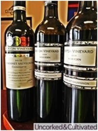 Berton Vineyard: Grand Scale New World Italian Varietals | Wine Education | Wine Tour | Wine Consultant | Scoop.it