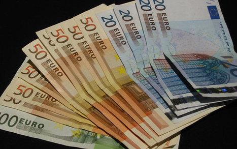 Strong Euro, Weak Dollar | Business & Finance Info | Scoop.it