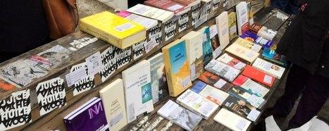 BiblioDebout: les livres créent du lien | CaféAnimé | Scoop.it