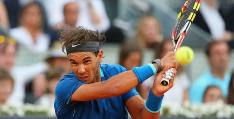 Rome Masters Preview – Nadal to be crowned king once more | TV Bet | Betting Tips and Previews on Live TV Events | Scoop.it