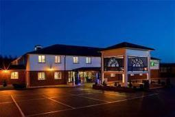 Holiday Inn Express Canterbury | Places to Visit and things to do in Kent and South East England | Scoop.it