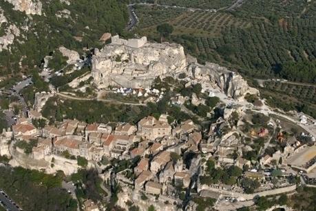 La Provence vue du ciel - L'Internaute Week-end | Bastide des Camélias | Scoop.it