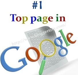 Awesome SEO Tricks To Boost Website Ranking | Blogger Trix | Blogger Tips and Tricks | Free Templates | SEO Tips | Scoop.it