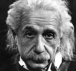 "How Einstein Thought: Why ""Combinatory Play"" Is the Secret of Genius 