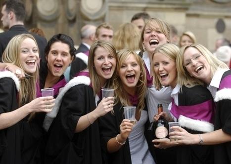 Scottish universities avoid worst of cuts in courses - Education - Scotsman.com   Education   Scoop.it