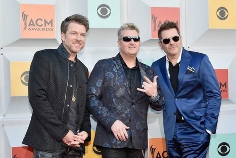 Rascal Flatts' 'Bless the Broken Road' Inspires a New Movie | Country Music Today | Scoop.it