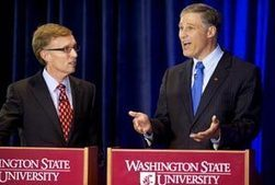 A look at Inslee's 'lean management' claim - The Seattle Times   lean manufacturing   Scoop.it