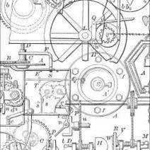Free Steampunk Collage Sheets | Visual Literacy | Scoop.it