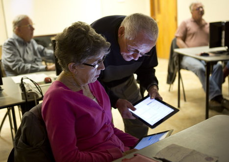 High-tech home upgrades may let seniors live independently | vieillissement haute qualite | Scoop.it