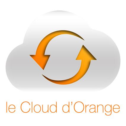 Le Cloud Orange !   LoloSebiAppli   Scoop.it