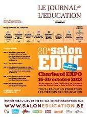 Journée de l'éducation aux médias | TICE et moi... | Tice et éducation | Scoop.it