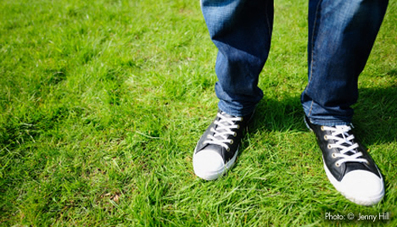How Green Are Your Jeans? | Biorenewable Chemicals & Plastics | Scoop.it