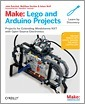 Make: Lego and Arduino Projects   Kids-friendly technologies   Scoop.it