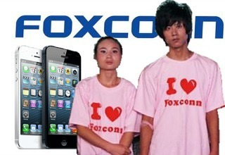 Revolt of the iSlaves – More labour unrest at China's Foxconn factories | Asian Labour Update | Scoop.it
