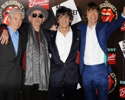 The Rolling Stones, 'Grrr!' – Album Review - Ultimate Classic Rock | JonathanGiraldoce | Scoop.it