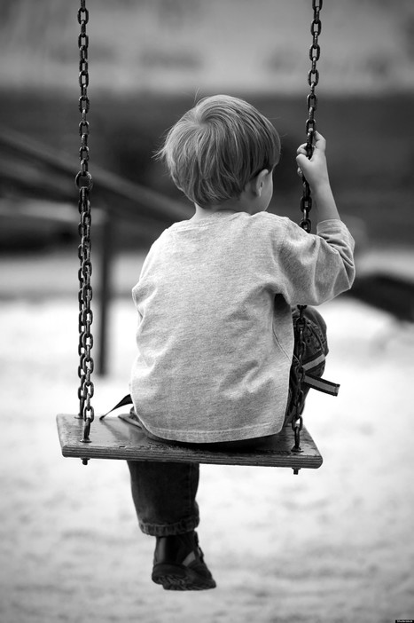 8 Things I Wish Your Kids Knew About Autism | Social Skills & Autism | Scoop.it