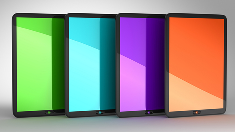 Digital Experts Tell Us The 7 Biggest Challenges Of Advertising On Tablets | Mobile&Tablets | Scoop.it