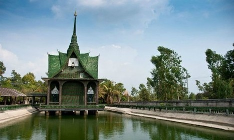 Củ Chi được bầu chọn 7 điểm du lịch kỳ lạ tại Đông Nam Á | Vietnam tours | Scoop.it