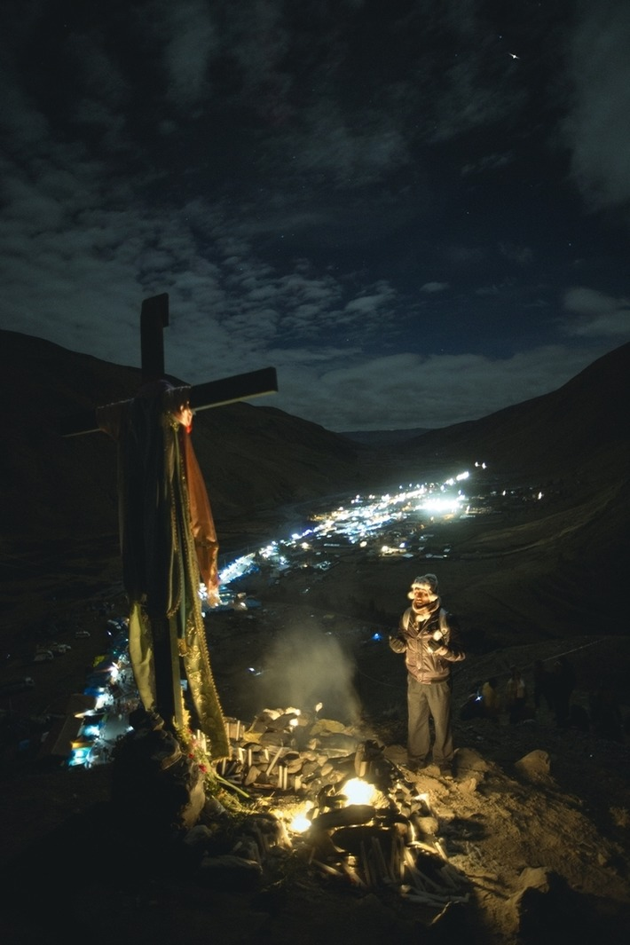 Qoyllur Riti 2016: Una fiesta religiosa en la que participan todas las sangres | La Mula (Pérou) | Amériques | Scoop.it