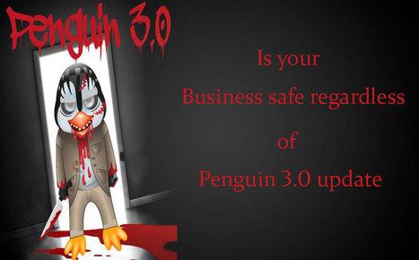 Is your Business safe regardless of Penguin 3.0 update.   SEO ANALYST   Scoop.it