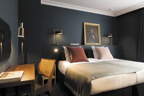 Une chambre d'hôtel pour quelques heures, s'il vous plaît ! Ou le succès de Dayuse.com | Transition Digitale de l'Entreprise | Scoop.it