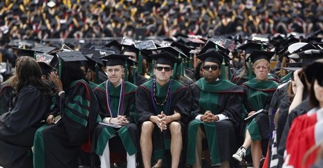 The Scariest Student Loan Number | SCUP Links | Scoop.it