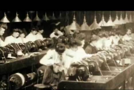 [VIDEO] Les oubliés du XXIe siècle ou la fin du travail | Shabba's news | Scoop.it