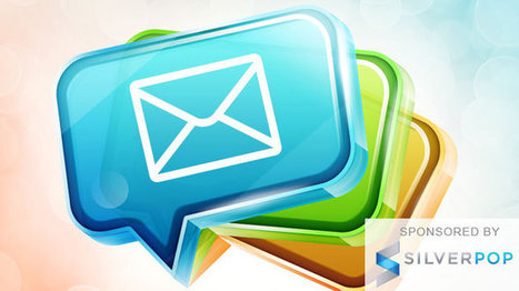 Simple ideas for integrating social and email - iMediaConnection.com | Optometry ePractice Management | Scoop.it