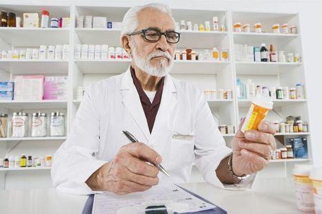 Un collectif de pharmaciens dénonce l'immobilisme de la profession   Professionnels de Santé   Scoop.it