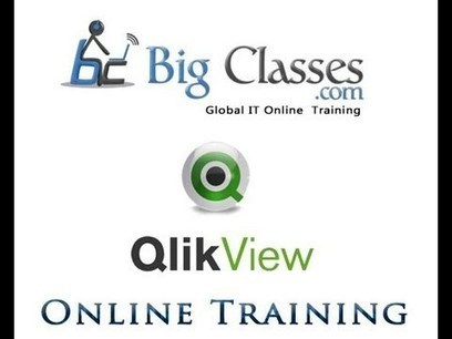 Qlikview training online | qlikview demo | qlikview 11 | BigClasses | qlikviewonlinetraining | Scoop.it