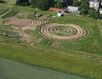 horizon permaculture accompagne les conceptions en permaculture | du village autonome... | Scoop.it