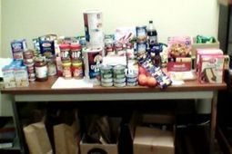 As Part-Time Faculty Wait for Payday, Peers Help Out With a Food Drive - Faculty - The Chronicle of Higher Education | Contingent Nation | Scoop.it