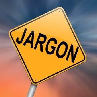 PR Jargon and What it Really Means | March Communications | IT, Design and Communication | Scoop.it