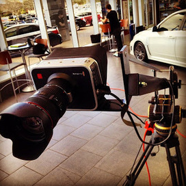 "The Martini Shot: Testing the Blackmagic Cinema Camera | ""Cameras, Camcorders, Pictures, HDR, Gadgets, Films, Movies, Landscapes"" 