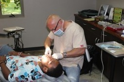 Smile Generation Dentists Travel Abroad to Serve Those in Need | The Smile Generation [official blog] | Dental News from the Smile Generation | Scoop.it