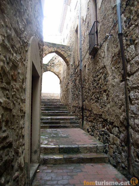 femTurisme.cat - Montblanc (Conca de Barberà - Tarragona) | RACONS:TARRAGONA | Scoop.it