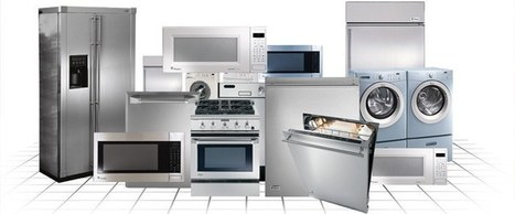 Worth of Home Appliances in daily life | Online Shopping | Scoop.it