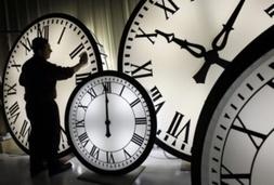 Dirigeants : gestion du temps et priorités stratégiques   Management & Efficacité personnelle   Scoop.it