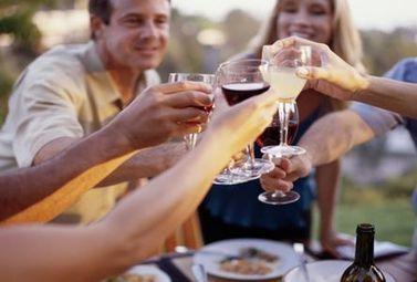 Déguster du vin à l'apéritif : mode d'emploi ! - Magazine du vin - Mon Vigneron | Actualités du Vin | Scoop.it