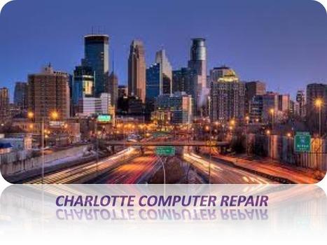 Charlotte Computer Repair | Tech News Today | laptop | Scoop.it