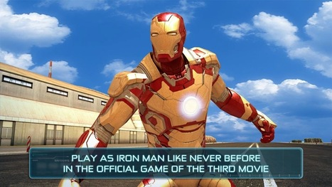 Download Iron Man 3 for PC ( Windows 7/8,MAC and apk)   Iron Man 3 for PC   Download Full setup softwares, Offline and Standalone Installers for FREE   Download Full Offline Softwares and Full PC Games   Scoop.it