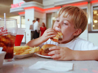 More Food, More Often, Being Eaten Away From Home By US Kids | Charliban Worldwide | Scoop.it