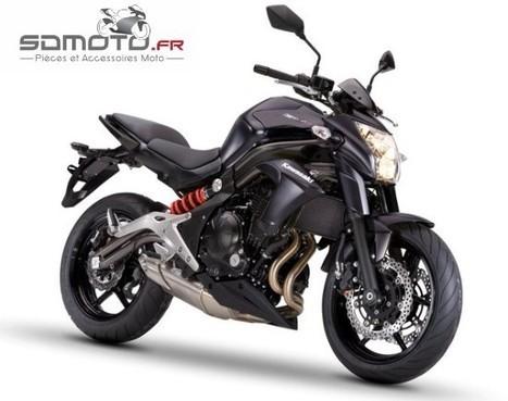 Disques de frein Kawasaki | accessoires motos | Scoop.it