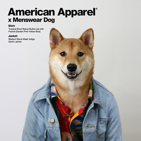 American Fashion, The Keys to Looking All-American | Clothingbrands | Scoop.it