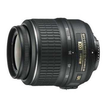 Nikon 18-55mm f/3.5-5.6G AF-S DX VR Nikkor Zoom Lens Reviews - Today Shopping Check Price | HDTV 32 INCH | Scoop.it