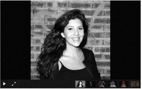 Leila Alaoui «était tout ce que les terroristes ne pourront jamais abattre» - Zéna ZALZAL | Cultures & Médias | Scoop.it