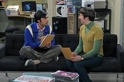 Freakonomics » Is The Big Bang Theory Producing More Physics Majors? | Bazzinga | Scoop.it