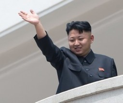 North Korea's new smartphone 'manufacturing' industry gains Kim Jong-Un's approval | Mobile Guru | Scoop.it