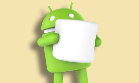 Pengguna Nexus Siap-siap Upgrade Android Marshmallow Hari ini   Berita Android   Scoop.it