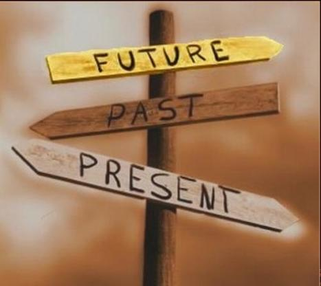 The Daily Motivator - Let the past go   Improving - migliorando   Scoop.it